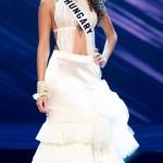 Budai Zsuzsa Miss Hungary 2009