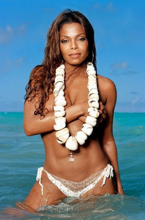 Janet Jackson topless celeb-kepek.info