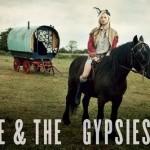 Kate Moss topless width gypsies 1