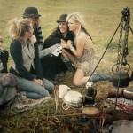 Kate Moss topless width gypsies 2