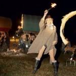 Kate Moss topless width gypsies 3