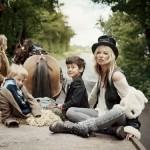 Kate Moss topless width gypsies 4