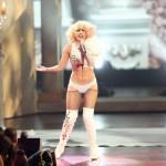 Lady GaGa MTV villantás celeb-kepek.info - 1