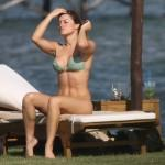 Lola Ponce bikini -2- celeb-kepek.info