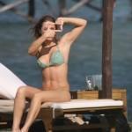 Lola Ponce bikini -4- celeb-kepek.info