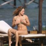 Lola Ponce bikini -6- celeb-kepek.info