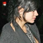 Lily Allen Nip Slip and Panty Upskirt -1- celeb-kepek.info