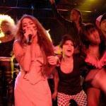 Miley Cyrus halloween pocahontas -1-
