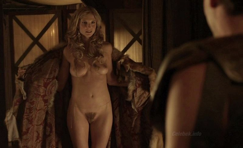 image Lucy lawless jaime murray spartacus compilation 3