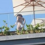 Alicia Keys bikinis popója -3-