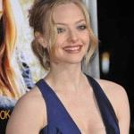 Amanda Seyfried cleavage -1-