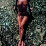 Kate Moss meztelenül -1-