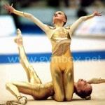 Athlete Camel Toe -02-