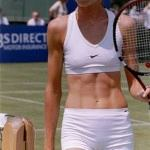 Athlete Camel Toe -17-