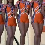 Athlete Camel Toe -22-