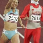 Athlete Camel Toe -24-