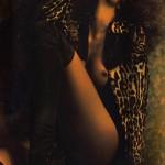 Eniko Mihalik topless in numero -1-