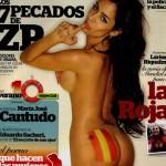 Larissa Riquelme nude interviu -3-