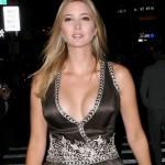 Ivanka Trump cleavage -2-
