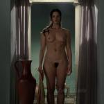 Katrina Law hairy pussy -1-