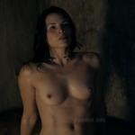 Katrina Law hairy pussy -5-