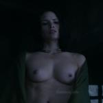 Katrina Law hairy pussy -6-