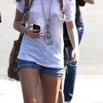 Miley Cyrus mellbimbói -1-