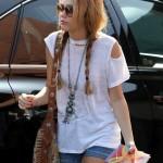 Miley Cyrus mellbimbói -6-