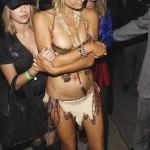 Paris Hilton cicivillantás -3-