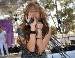 Miley Cyrus csupasz puncija